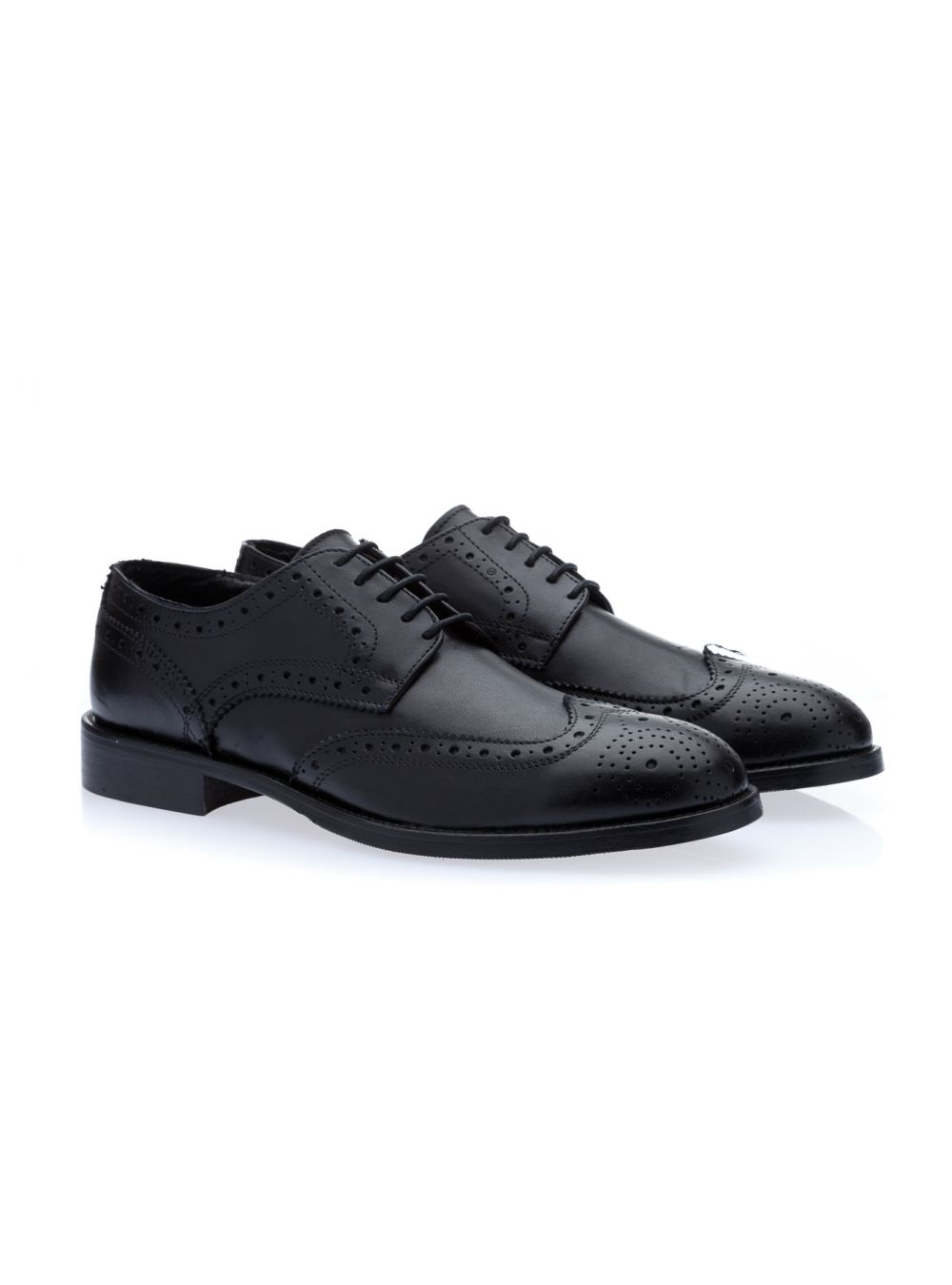 Elegant Black Shoes
